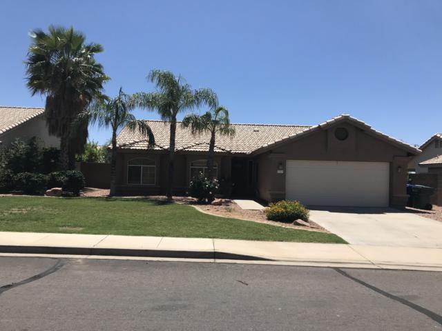 7227 E June Street, Mesa, AZ 85207 (MLS #5940093) :: The Results Group