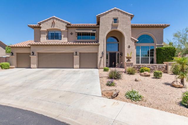 2324 W Zenith Lane, Phoenix, AZ 85085 (MLS #5940100) :: The Everest Team at My Home Group