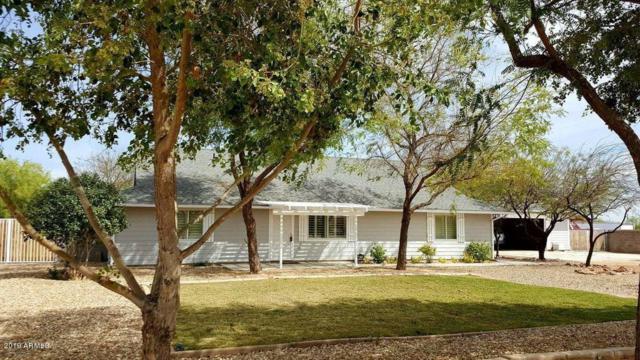22213 N 90TH Avenue, Peoria, AZ 85383 (MLS #5940105) :: Revelation Real Estate