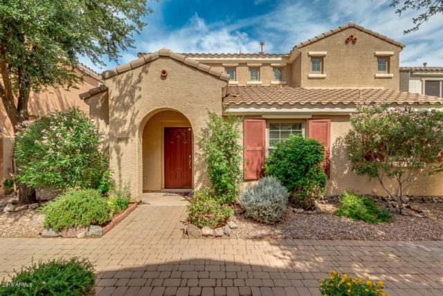 2603 E Bart Street, Gilbert, AZ 85295 (MLS #5940119) :: The Everest Team at My Home Group