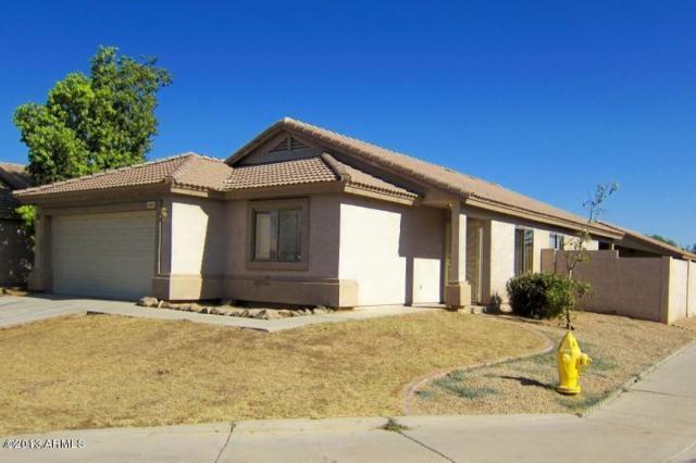 6804 W Rancho Drive, Glendale, AZ 85303 (MLS #5940120) :: Yost Realty Group at RE/MAX Casa Grande