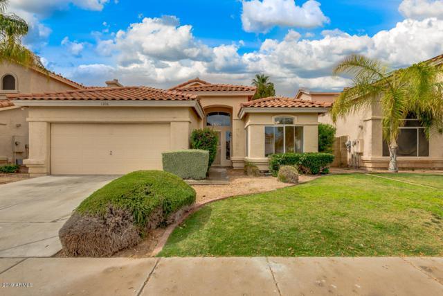 1208 E Muriel Drive, Phoenix, AZ 85022 (MLS #5940125) :: Occasio Realty