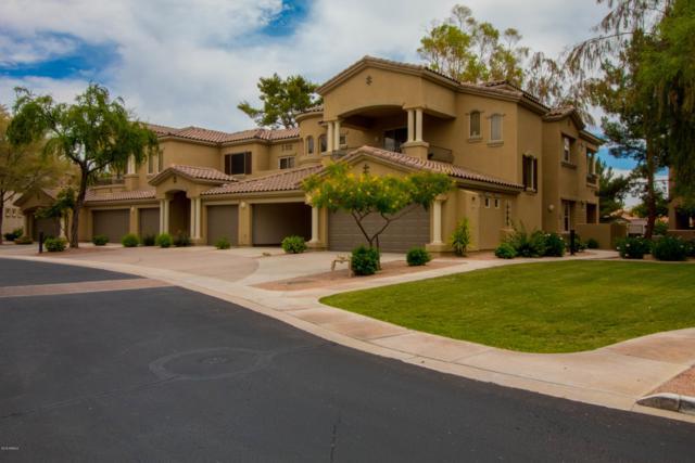 11000 N 77TH Place #1007, Scottsdale, AZ 85260 (MLS #5940128) :: Revelation Real Estate