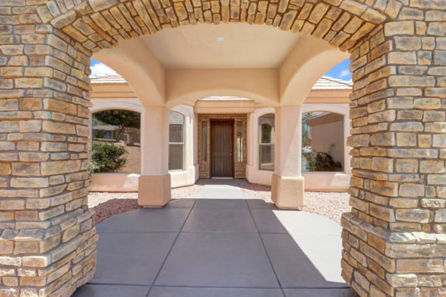 15926 E Genoa Way, Fountain Hills, AZ 85268 (MLS #5940130) :: The Carin Nguyen Team
