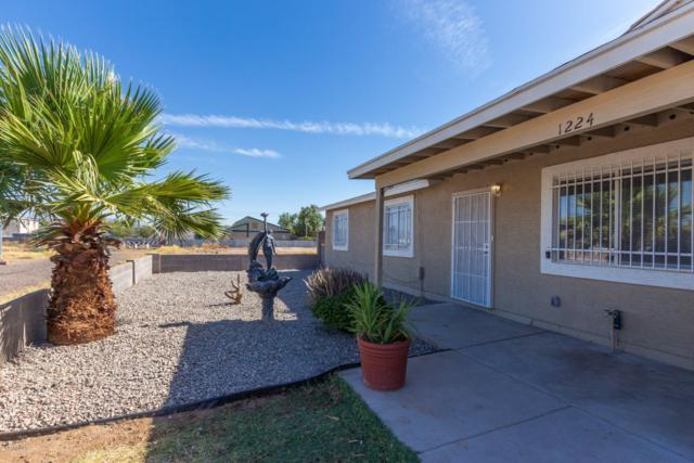 1224 S 15th Drive, Phoenix, AZ 85007 (MLS #5940137) :: Lucido Agency