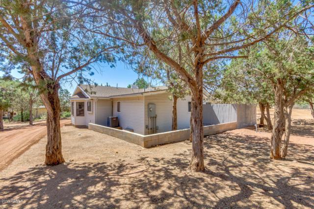 493 W Emerald Way, Payson, AZ 85541 (MLS #5940141) :: Occasio Realty
