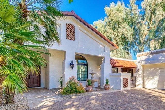 10930 E San Salvador Drive, Scottsdale, AZ 85259 (MLS #5940142) :: Brett Tanner Home Selling Team