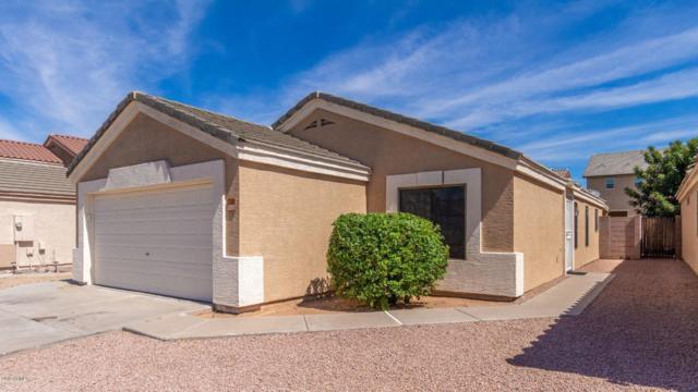 10836 E Clovis Avenue, Mesa, AZ 85208 (MLS #5940145) :: Occasio Realty