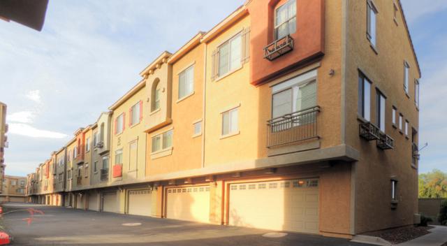 16825 N 14TH Street #52, Phoenix, AZ 85022 (MLS #5940146) :: Nate Martinez Team