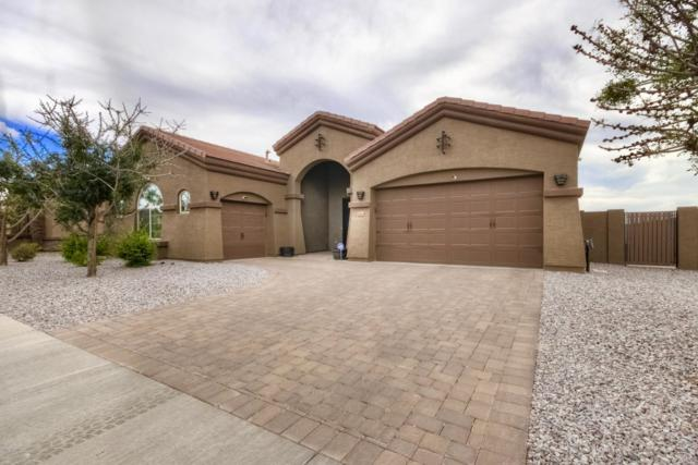 21314 S 213TH Place, Queen Creek, AZ 85142 (MLS #5940147) :: Revelation Real Estate