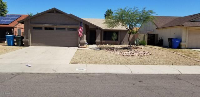 3210 W Ross Avenue, Phoenix, AZ 85027 (MLS #5940150) :: The Results Group