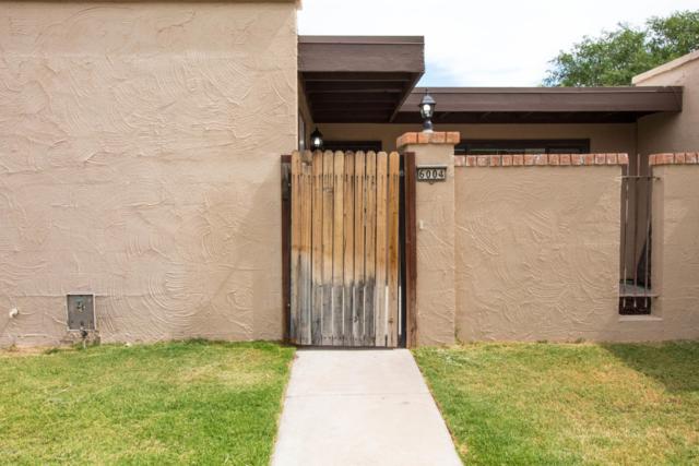 6004 W Augusta Avenue, Glendale, AZ 85301 (MLS #5940155) :: Yost Realty Group at RE/MAX Casa Grande