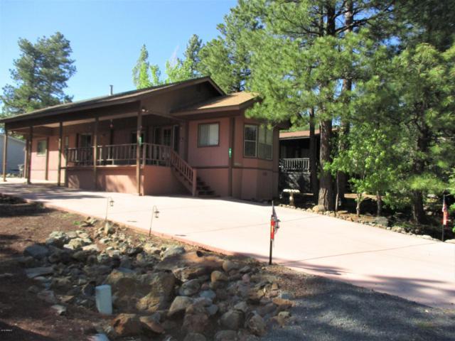 1236 E Cougar, Munds Park, AZ 86017 (MLS #5940163) :: neXGen Real Estate