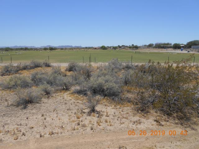 33010 W Watkins Street, Tonopah, AZ 85354 (MLS #5940171) :: Occasio Realty