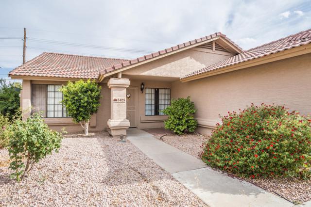 5425 E Greenway Street, Mesa, AZ 85205 (MLS #5940174) :: Riddle Realty