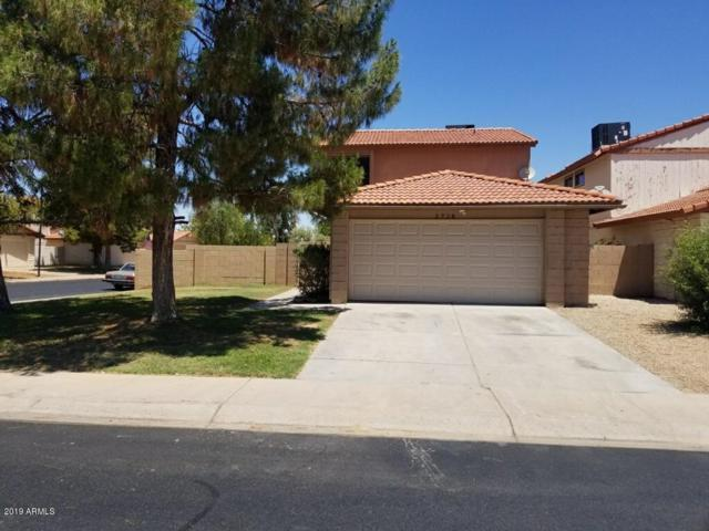 2728 W Temple Street, Chandler, AZ 85224 (MLS #5940193) :: Revelation Real Estate