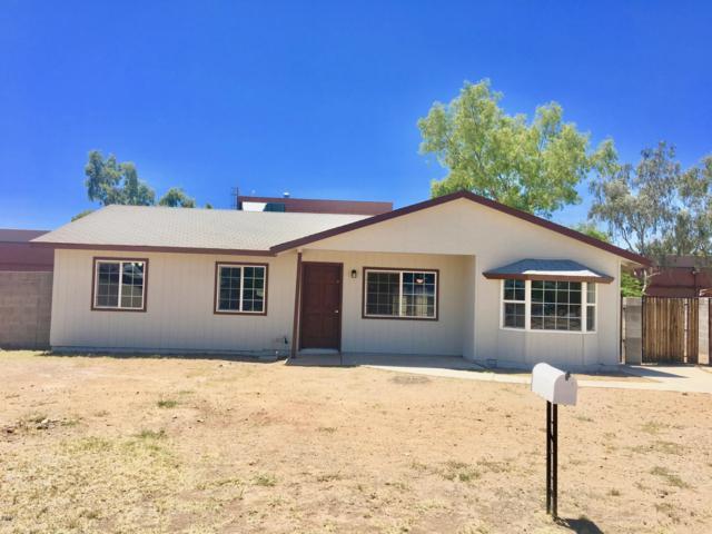 18008 N 24TH Drive, Phoenix, AZ 85023 (MLS #5940196) :: Yost Realty Group at RE/MAX Casa Grande
