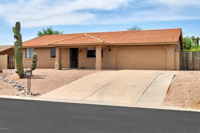 16413 E Heather Drive, Fountain Hills, AZ 85268 (MLS #5940207) :: The Carin Nguyen Team