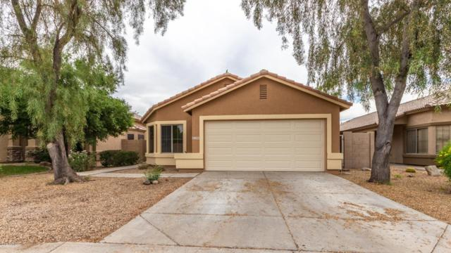 3709 N 125TH Drive, Avondale, AZ 85392 (MLS #5940217) :: Brett Tanner Home Selling Team