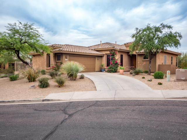 14780 N 115TH Street, Scottsdale, AZ 85255 (MLS #5940226) :: Revelation Real Estate