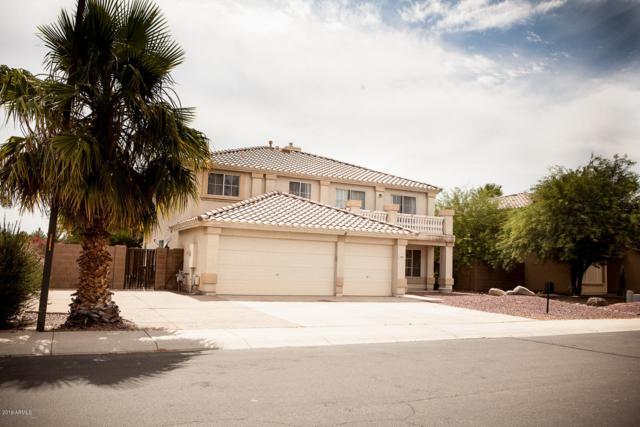 676 S Cardinal Street, Gilbert, AZ 85296 (MLS #5940228) :: Revelation Real Estate