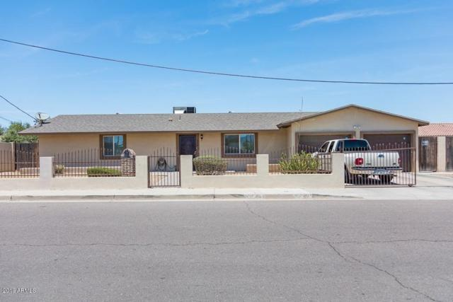 308 E Harrison Drive, Avondale, AZ 85323 (MLS #5940236) :: Yost Realty Group at RE/MAX Casa Grande