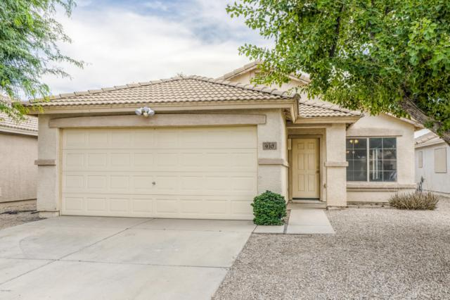 930 E Nardini Street, San Tan Valley, AZ 85140 (MLS #5940245) :: Yost Realty Group at RE/MAX Casa Grande