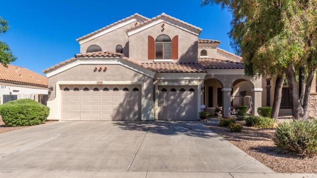 1260 E Mary Lane, Gilbert, AZ 85295 (MLS #5940247) :: Revelation Real Estate