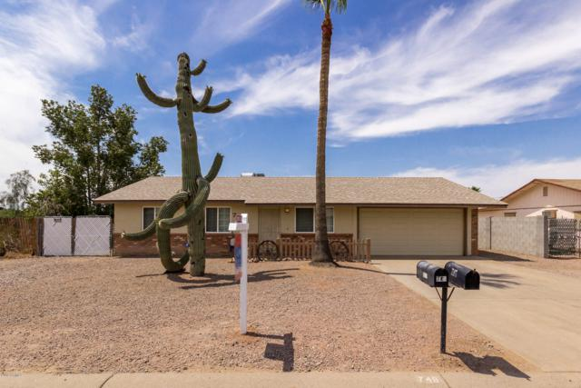 749 E Peppertree Avenue, Apache Junction, AZ 85119 (MLS #5940251) :: The Bill and Cindy Flowers Team