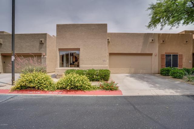 1650 S Crismon Road #30, Mesa, AZ 85209 (MLS #5940254) :: The Results Group