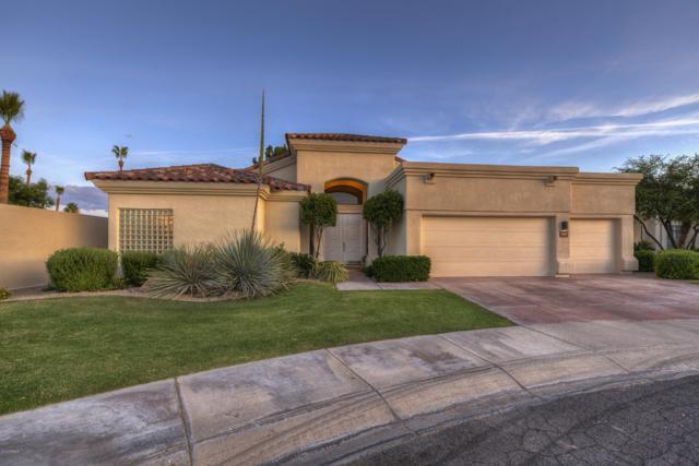 7487 E Beryl Avenue, Scottsdale, AZ 85258 (MLS #5940261) :: Revelation Real Estate