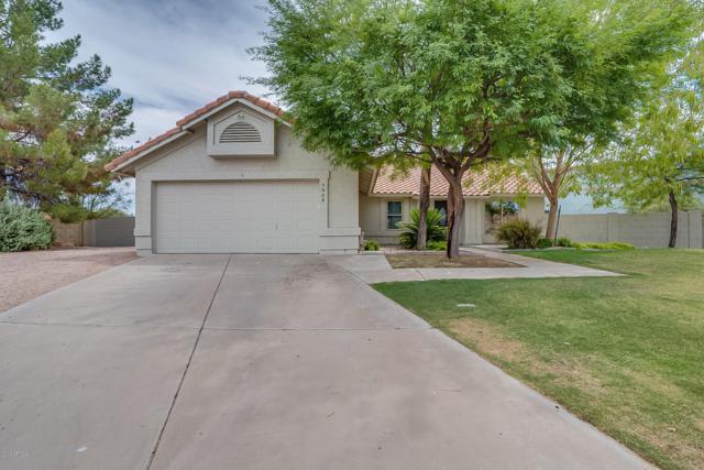 5920 E Fairbrook Circle, Mesa, AZ 85205 (MLS #5940268) :: The Results Group