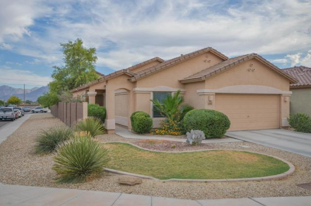 9917 W Chipman Road, Tolleson, AZ 85353 (MLS #5940270) :: Cindy & Co at My Home Group