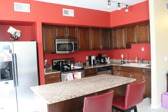 1920 E Bell Road #1053, Phoenix, AZ 85022 (MLS #5940272) :: Occasio Realty