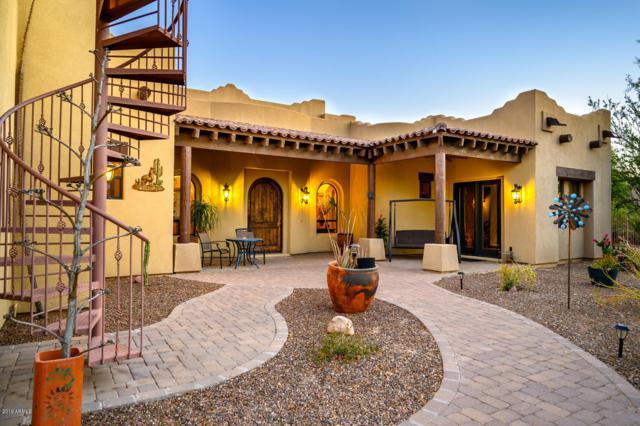 2015 E Desert Lane, Phoenix, AZ 85042 (MLS #5940274) :: Nate Martinez Team