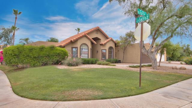 11595 N 110TH Place, Scottsdale, AZ 85259 (MLS #5940278) :: Yost Realty Group at RE/MAX Casa Grande