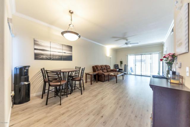 1941 S Pierpont Drive #1079, Mesa, AZ 85206 (MLS #5940283) :: Brett Tanner Home Selling Team