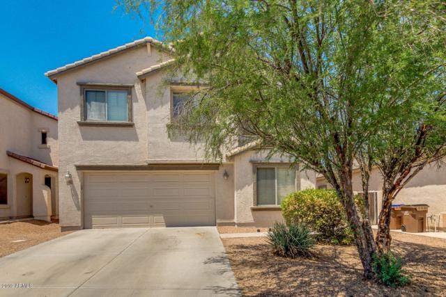 1154 W Desert Basin Drive, San Tan Valley, AZ 85143 (MLS #5940286) :: Yost Realty Group at RE/MAX Casa Grande
