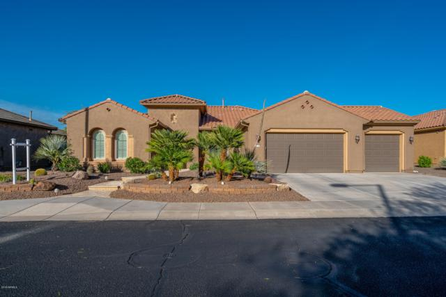 20211 N 272ND Lane, Buckeye, AZ 85396 (MLS #5940288) :: Openshaw Real Estate Group in partnership with The Jesse Herfel Real Estate Group