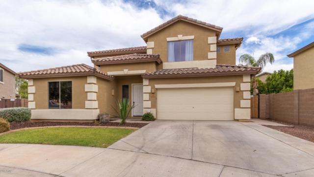 16805 W Marconi Avenue, Surprise, AZ 85388 (MLS #5940290) :: The Results Group