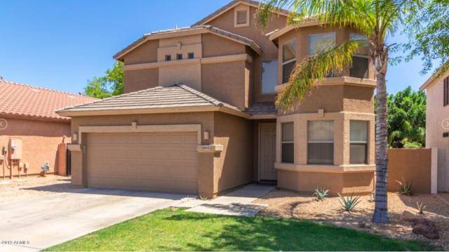 6801 W Tether Trail, Peoria, AZ 85383 (MLS #5940297) :: The Bill and Cindy Flowers Team