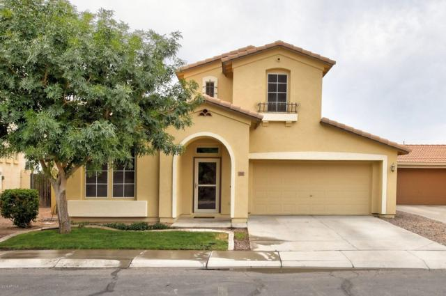 1748 S Rome Street, Gilbert, AZ 85295 (MLS #5940301) :: Brett Tanner Home Selling Team