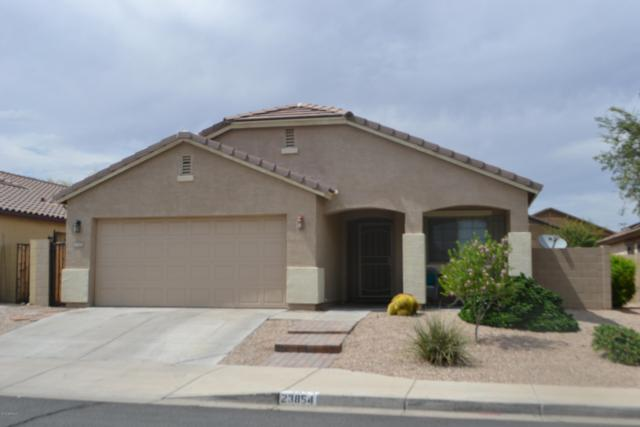 23854 W Lumbee Street, Buckeye, AZ 85326 (MLS #5940304) :: The Laughton Team