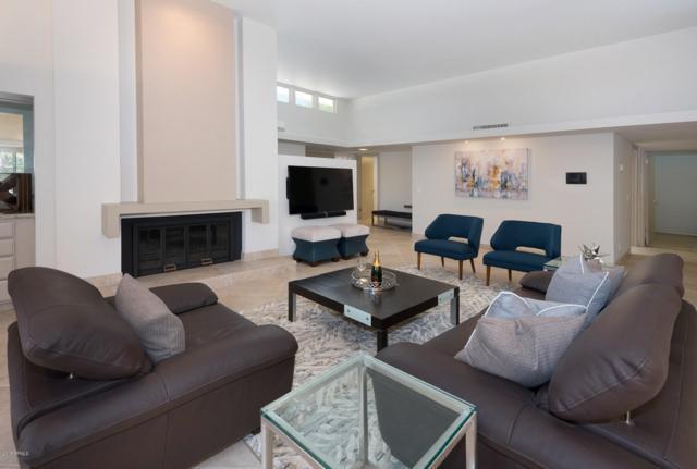 8102 E Del Timbre Drive, Scottsdale, AZ 85258 (MLS #5940317) :: Revelation Real Estate