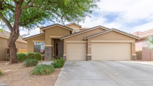 5515 W Carson Road, Laveen, AZ 85339 (MLS #5940321) :: Revelation Real Estate