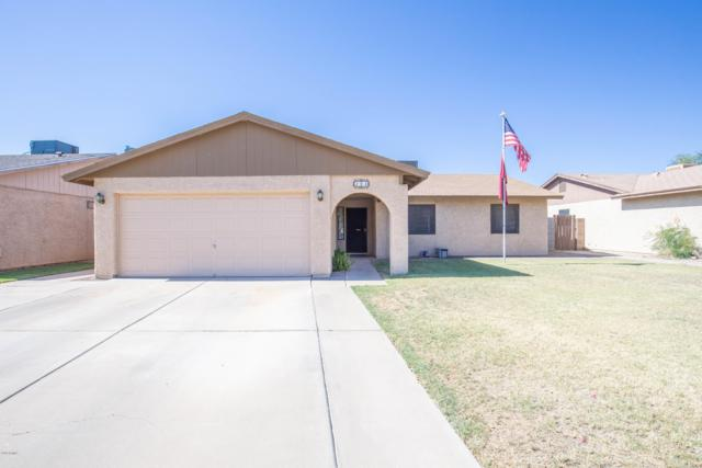 204 E Gardenia Drive, Avondale, AZ 85323 (MLS #5940323) :: Revelation Real Estate