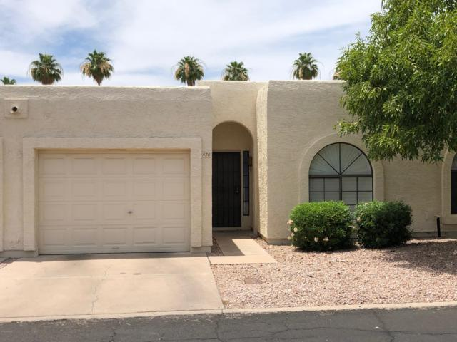 450 S Greenside Court, Mesa, AZ 85208 (MLS #5940327) :: The Results Group