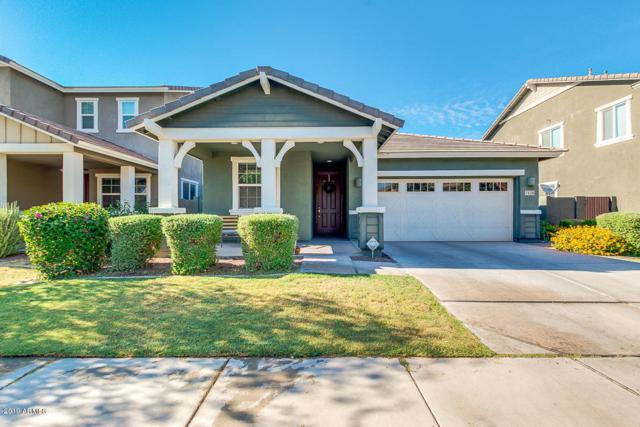 7428 E Osage Avenue, Mesa, AZ 85212 (MLS #5940335) :: The Bill and Cindy Flowers Team