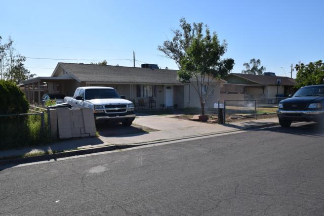1932 N Grand Street, Mesa, AZ 85201 (MLS #5940338) :: Revelation Real Estate