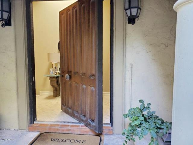 6701 N Scottsdale Road #7, Scottsdale, AZ 85250 (MLS #5940341) :: neXGen Real Estate